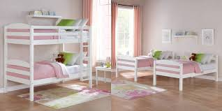 Better Homes And Gardens Leighton Twin Over Twin Wood Bunk Bed - Twin mattress for bunk bed