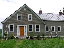 classic canadian paint colors for house exterior natural wood