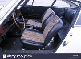 Porsche 911 Interior - car porsche 911 sports car coupé coupe model year 1964