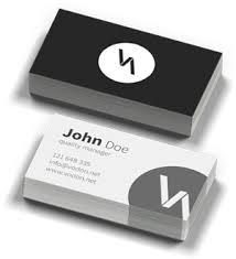 visitenkarte design visitenkarten design druck startup design wien