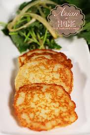 manischewitz potato pancake mix korean potato pancake recipe seonkyoung