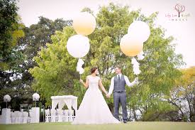 wedding backdrop hire brisbane newstead park wedding rotunda brisbane