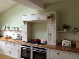 Farrow And Ball Kitchen Ideas by Country Kitchen Mantle Farrow U0026 Ball Lime White And Green Ground