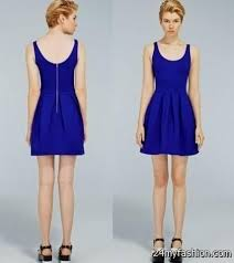 blue casual dresses for juniors 2016 2017 b2b fashion