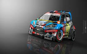 hoonigan cars wallpaper gaazmaster motorsport tags fiesta