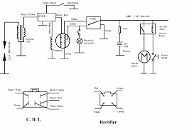 zongshen 125cc wiring diagram homemade