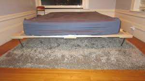 diy full size storage bed frame plans download plans metal garden