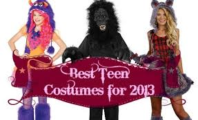 Halloween Costumes Tweens Teen Costumes 2013 Halloween Costumes Blog