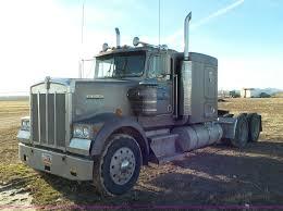 new kenworth w900 1988 kenworth w900 semi truck item j8320 sold february