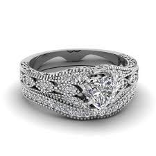 vintage filigree wedding bands wedding rings filigree gold rings vintage filigree wedding bands