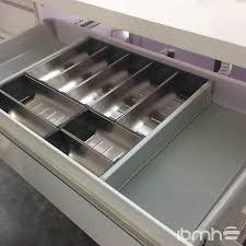 kitchen cabinet drawer inserts ideas beautfiul and elegant silverware drawer organizer for kitchen