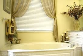 Jcpenney Bathroom Curtains Bathroom Curtains For Windows Ideas Jcpenney Bathroom Curtains For