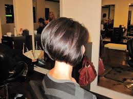 a line shortstack bob hairstyle for women over 50 67 best stacked bob haircuts images on pinterest hair cut short
