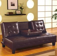 Leather Sofa Sleeper Bedroomdiscounters Sofa Beds