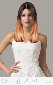 hair changer woman android apps on google play