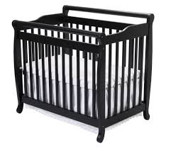 Convertible Mini Crib Davinci Emily Convertible Mini Crib In M4798e