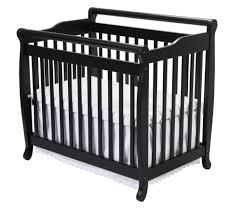 Emily Convertible Crib Davinci Emily Convertible Mini Crib In M4798e