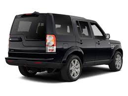 black land rover lr4 2011 land rover lr4 price trims options specs photos reviews