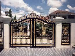 white garden design ideas hgtv for asian style fences and gates