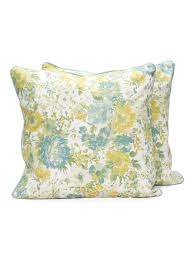 20x20 2pk reversible pillow decorative pillows t j maxx