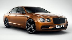 bentley rear meet 200 mph bentley flying spur fastest four door bentley ever