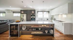 stone island kitchen home decoration ideas