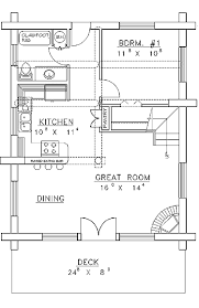 small cabin layouts 20x24 small cabin forum 1