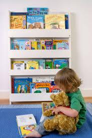 White Girls Bookcase Tidy Books Kid U0027s Bookshelves The Original U0026 Award Winning Range