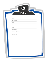 7 best images of fax cover letter doc sample fax cover letter