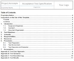 validate scope templates project management templates