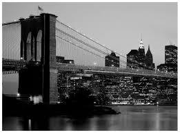 Skyline Wallpaper Bedroom Black And White Wallpaper New York Skyline U2013 Best Wallpaper Download