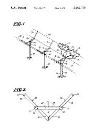 patent us5063709