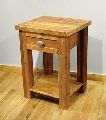 nightstand appealing cute reclaimed wood nightstand house