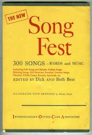 Grandfather Clock Song Song Fest 1955