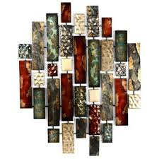 Kirklands Wall Decor Wall Art Designs Kirklands Wall Art Metallic Bricks Wall Art
