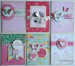baby card kit treasured memories