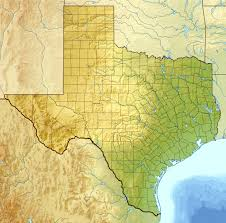 State Map Of Texas by Detailed Relief Map Of Texas State Texas State Detailed Relief