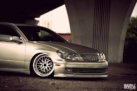 stanced lexus gs400 minimalistic gs300 state of stance