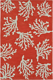 seaside se12 salmon rug from the miami rugs collection collection