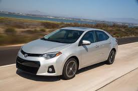 types of toyota corollas 2015 toyota corolla shows what it takes to be a leader toyota