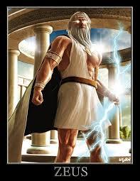 zeus greek gods project picture zeus greek gods project image