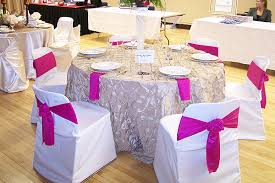 white chair covers chair covers wedding events decor