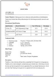 Student Worker Resume Student Job Resume Format Job Professional Resumes Sample Online