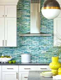 Blue Glass Kitchen Backsplash Blue Glass Backsplash Tiles Blue Mosaic Tiles Murals Blue Green