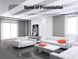 interior design of living room powerpoint templates interior