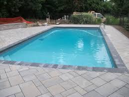 Pool Patio Design Pool And Patio Design Home Design Ideas