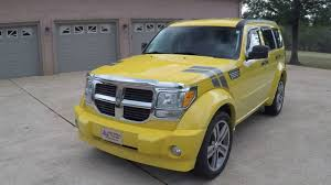 hd video 2011 dodge nitro detonator yellow for sale info www