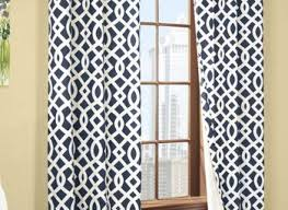 White Patterned Curtains Black And White Patterned Curtains Sustainablepals Org