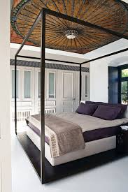 Black Canopy Bed Modern Canopy Get To The Contemporary Canopy Bed The