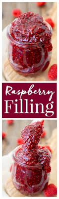 wedding cake recipes berry this easy raspberry filling recipe takes just four ingredients and